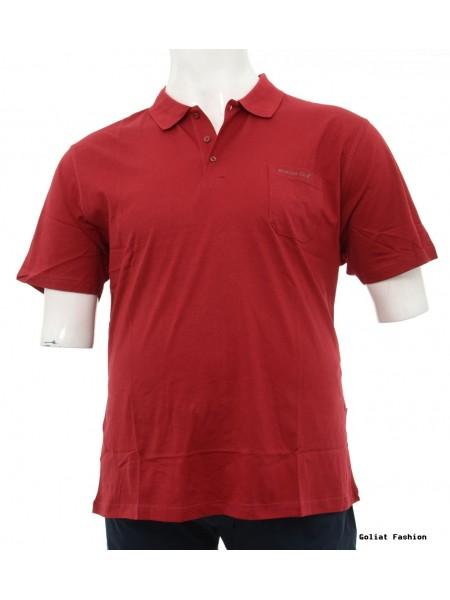 Tricou barbati marime mare tricouguler16b