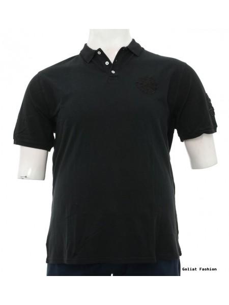 Tricou barbati marime mare tricouguler5bs