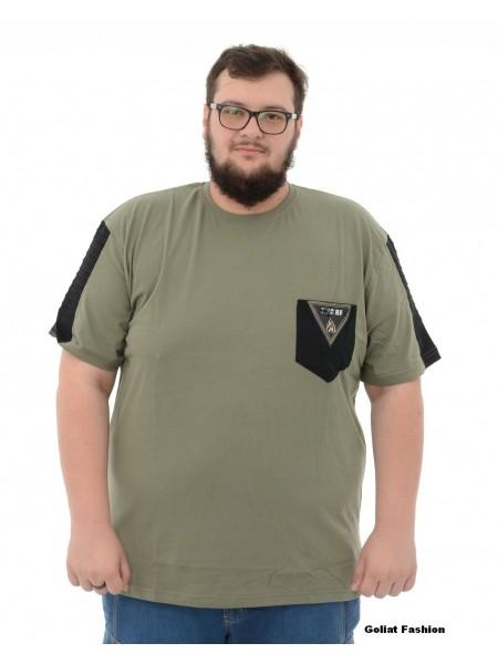 Tricou barbati marime mare tricou5bs