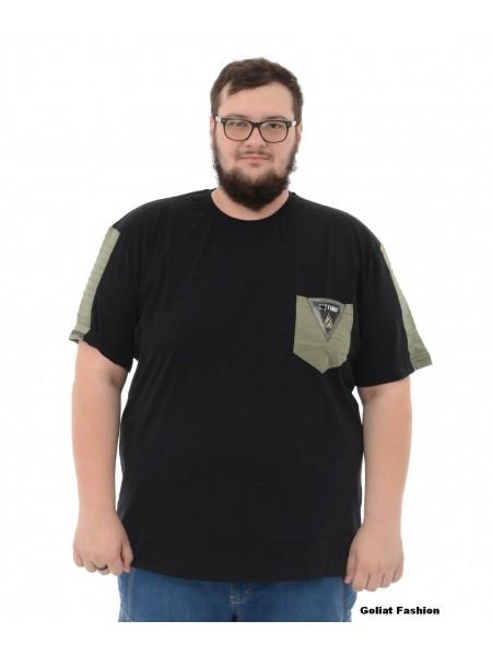 Tricou barbati marime mare tricou6bs