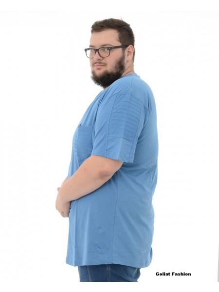 Tricou barbati marime mare tricou7bs