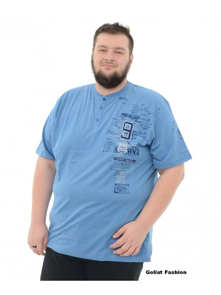Tricou barbati marime mare tricou201gfb
