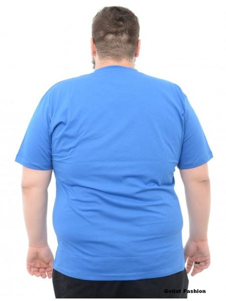 Tricou barbati marime mare tricou203gfb