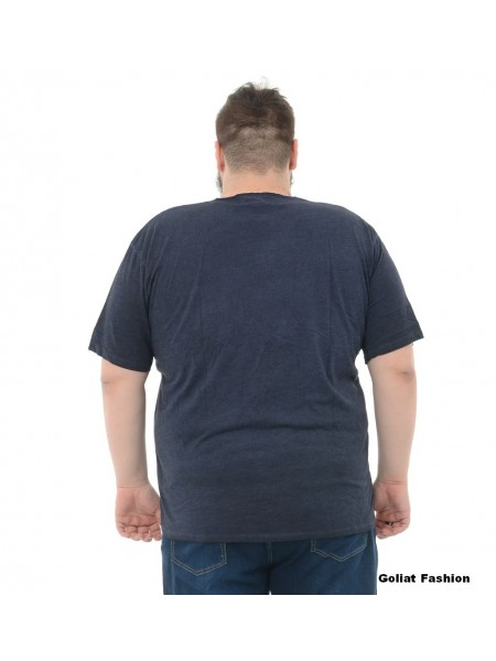 Tricou barbati marime mare tricou24gfb