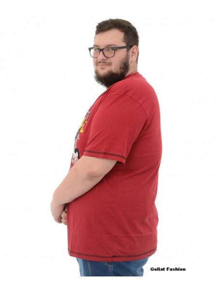 Tricou barbati marime mare tricou27gfb