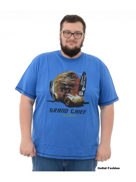 Tricou barbati marime mare tricou30gfb