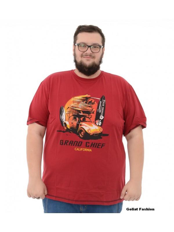 Tricou barbati marime mare tricou31gfb