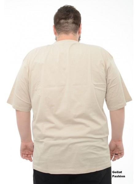 Tricou barbati marime mare tricou33b