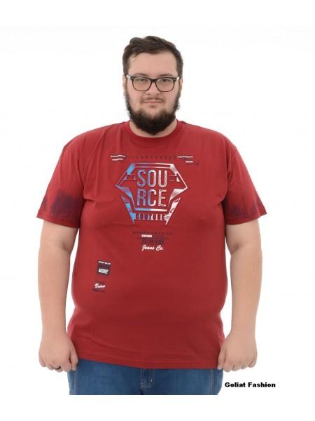 Tricou barbati marime mare tricou35gfb