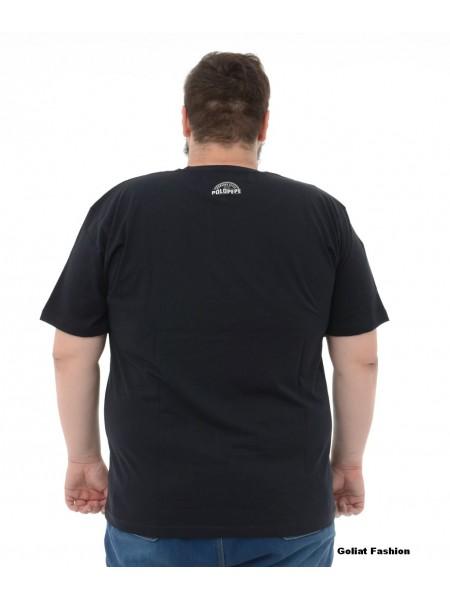 Tricou barbati marime mare tricou37gfb