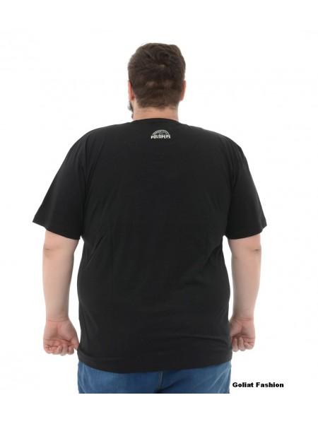 Tricou barbati marime mare tricou38gfb
