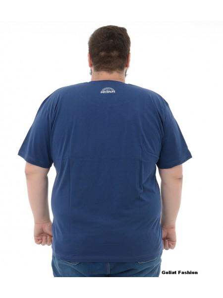 Tricou barbati marime mare tricou39gfb