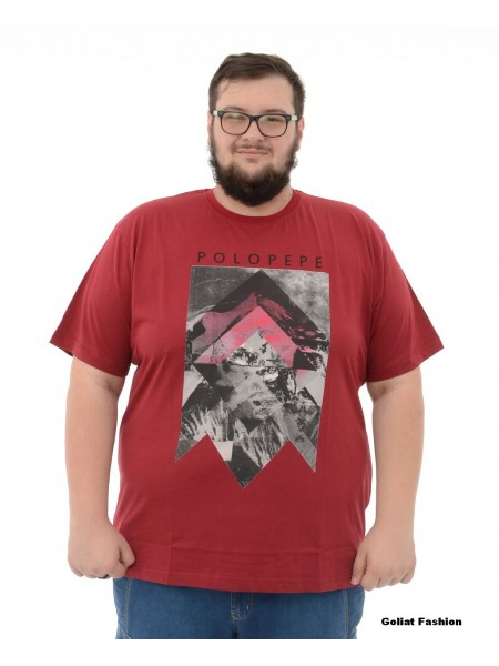 Tricou barbati marime mare tricou40gfb