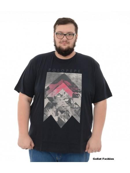 Tricou barbati marime mare tricou41gfb