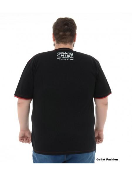 Tricou barbati marime mare tricou43gfb