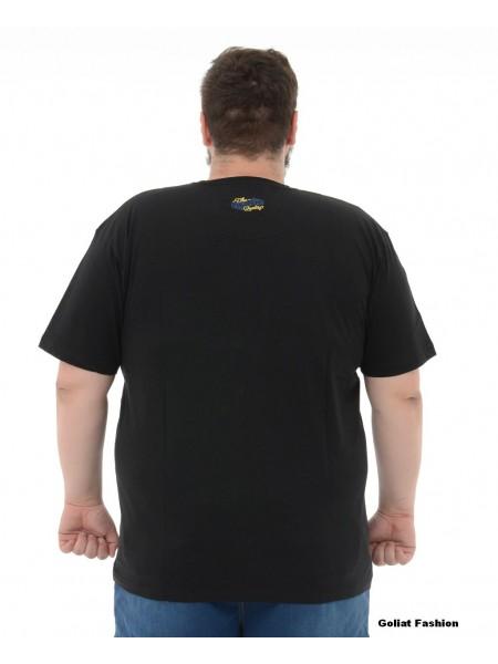 Tricou barbati marime mare tricou46gfb