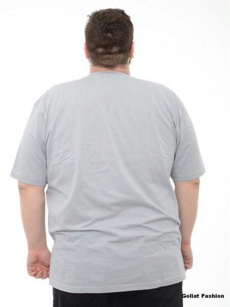 Tricou barbati marime mare tricou77b