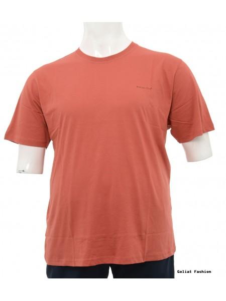 Tricou barbati marime mare tricou1bn
