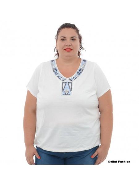 Bluza dama marime mare bluzams107gfd