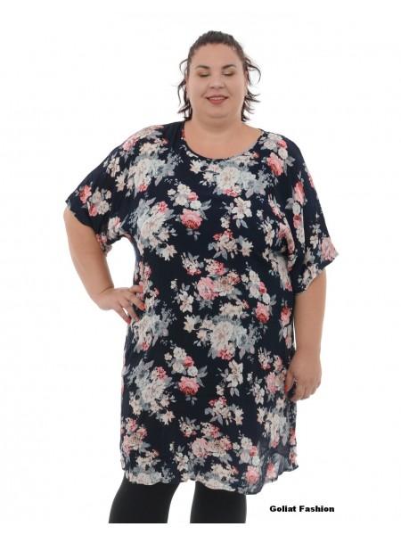Bluza dama marime mare bluzams98gfd