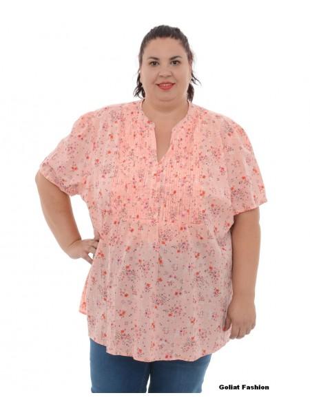 Bluza india marime mare bluza15id