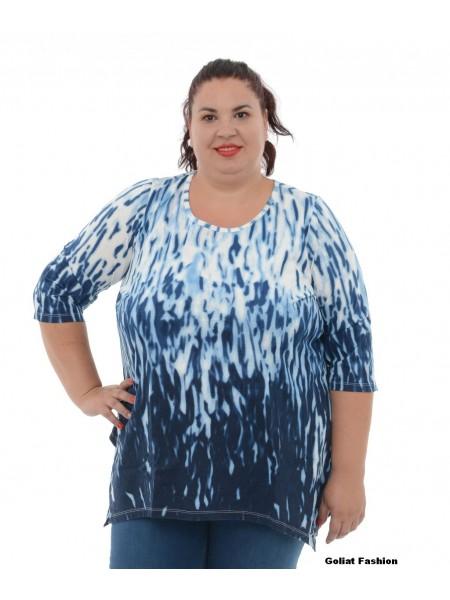 Tricou dama marime mare tricou28gfd