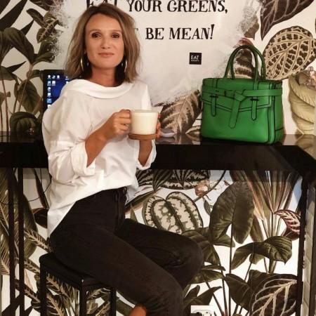 4 trucuri vestimentare de la renumita bloggerita de fashion Carmen Negoita