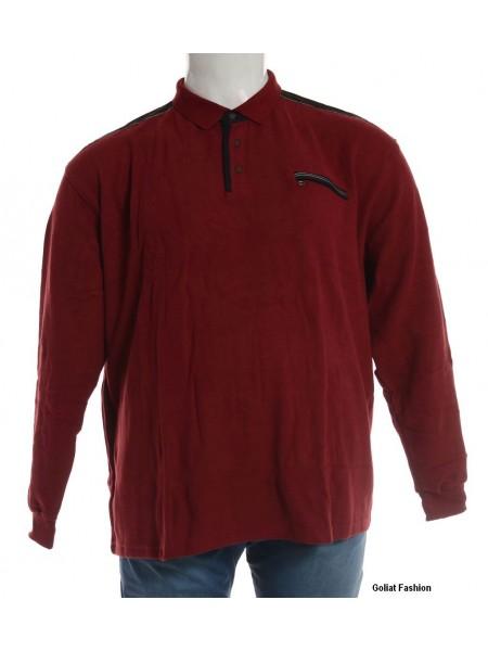 Bluza barbati marime mare bluza115gfb