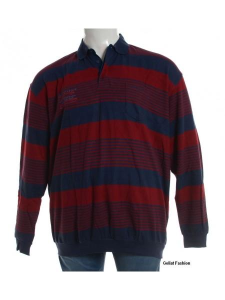 Bluza barbati marime mare bluza119gfb