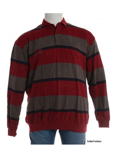 Bluza barbati marime mare bluza120gfb