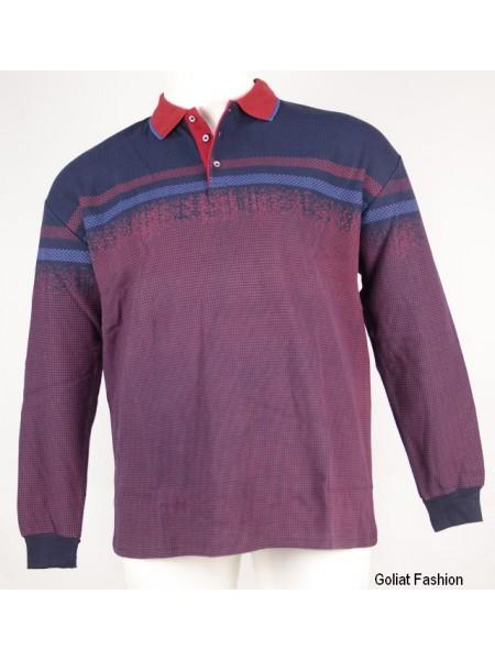 Bluza barbati marime mare bluza60b