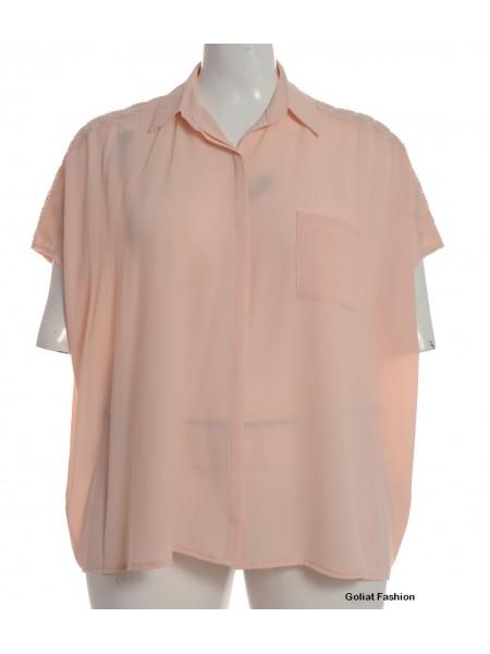 Bluza dama marime mare bluzams11gfd