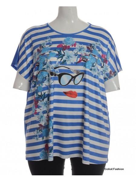 Bluza dama marime mare bluzams7gfd