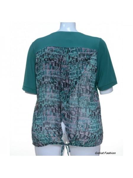 Bluza Dama Marime Mare Bluzams15d