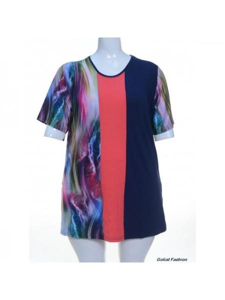 Bluza Dama Marime Mare Bluzams21d