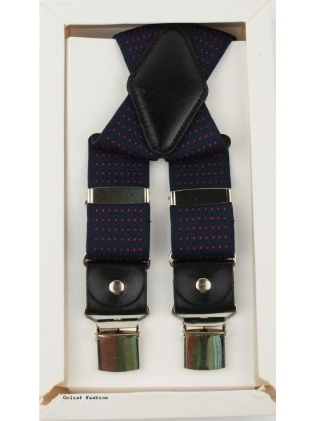 Bretele barbati marime mare bretele2b