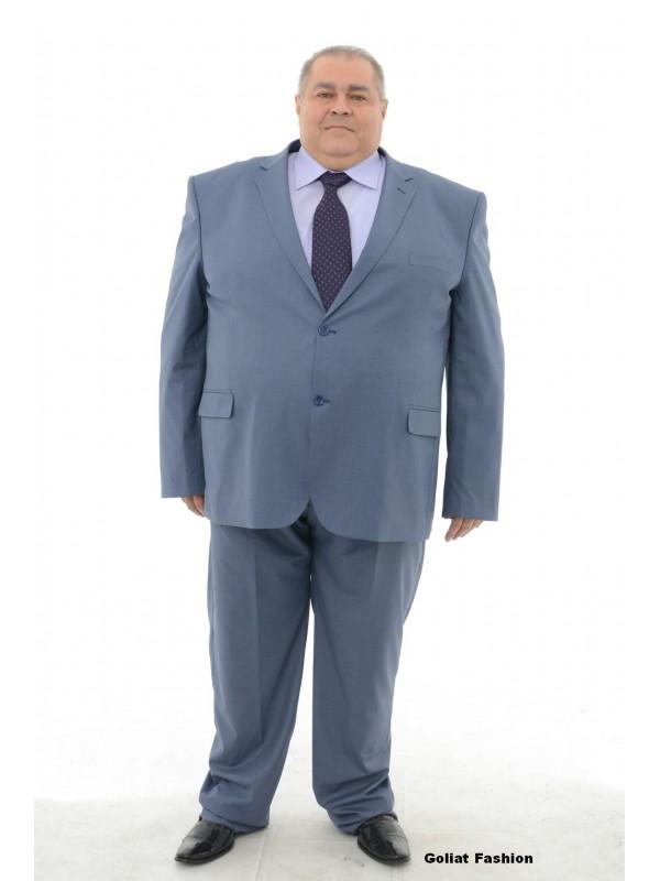 Costum barbati albastru CDK3