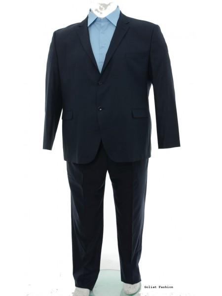 Costum barbati bleumarin CDK5
