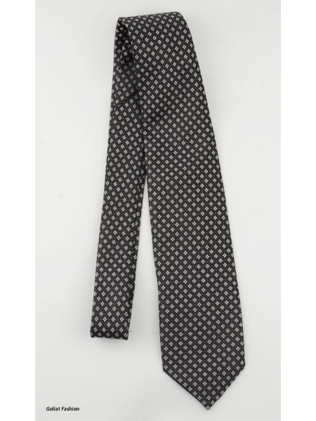 Cravata barbati marime mare cravata12gfb