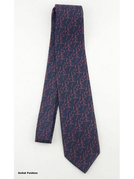 Cravata barbati marime mare cravata8gfb