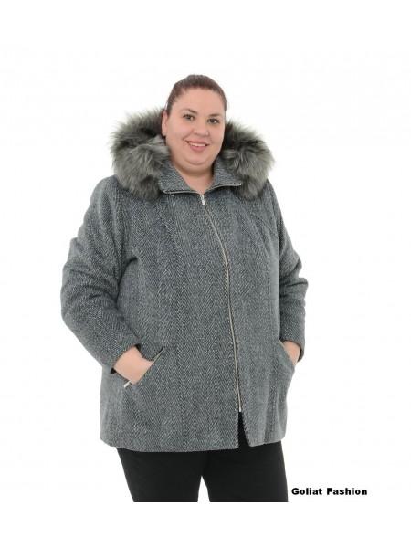Palton dama marime mare palton2d
