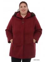 Palton dama marime mare palton5d
