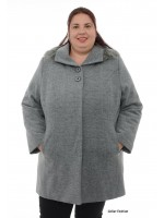 Palton dama marime mare palton7d
