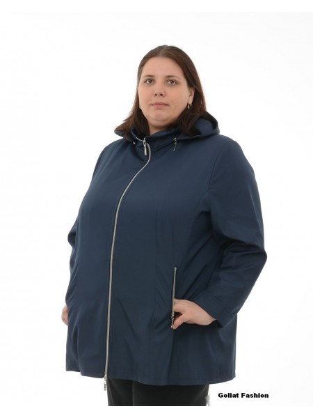 Trench dama marime mare trench5d