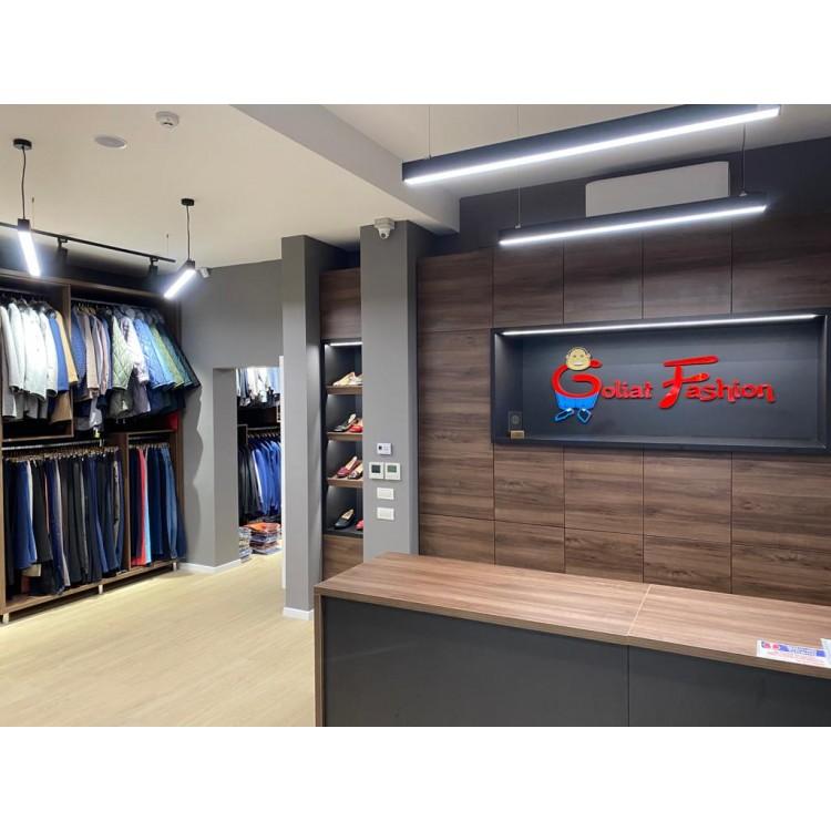 Goliat Fashion a redeschis cel de-al patrulea magazin fizic
