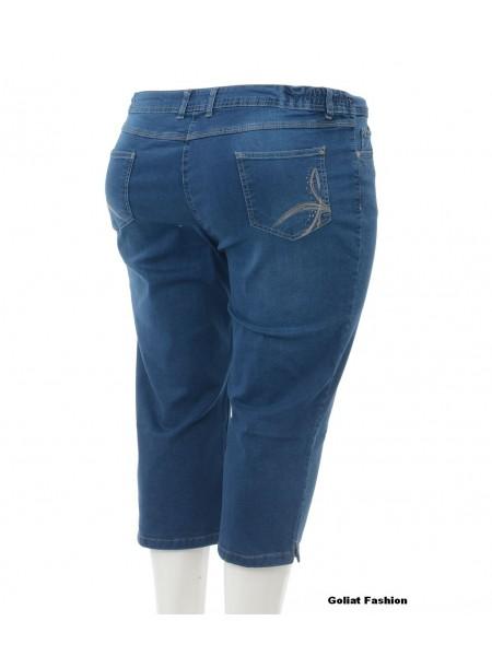 Pantaloni dama marime mare pantalon1gfd
