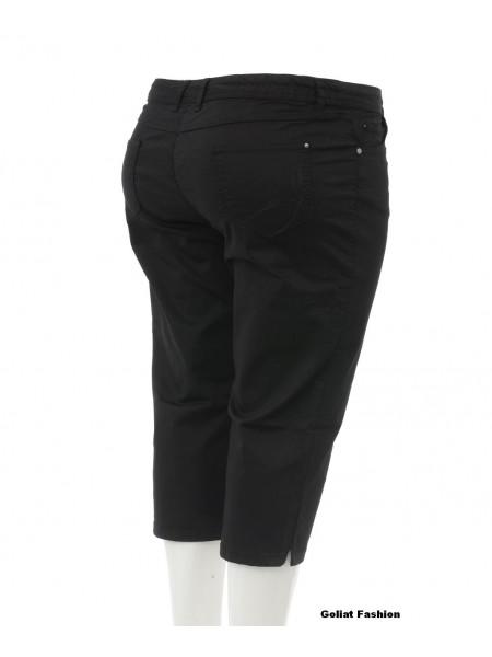 Pantaloni dama marime mare pantalon3gfd