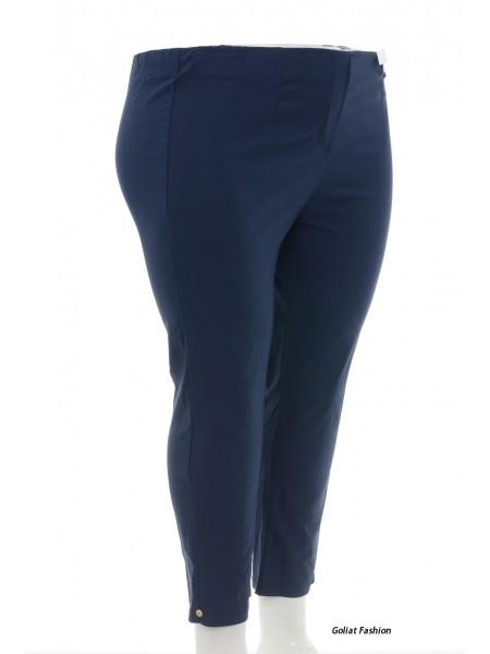 Pantaloni dama marime mare pantalon8gfd