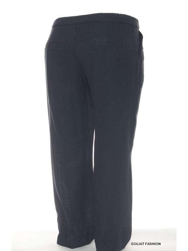 Pantaloni dama marime mare pantaloni70d