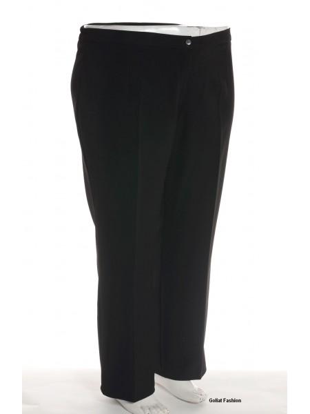 Pantaloni dama marime mare pantalonigf18d